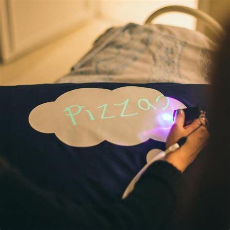 doodle glow doodle the glow doodle pillowcase 187 cool sh t i buy