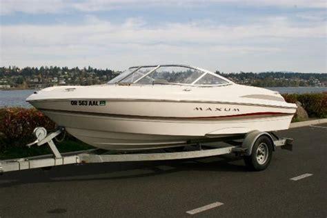 maxum 1800 sr boat covers maxum boats for sale in oregon