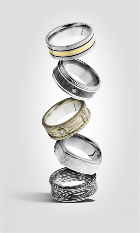 82 strongest mens wedding bands large size of