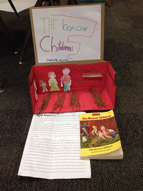 book report diorama 208 best images about dioramas on cardboard
