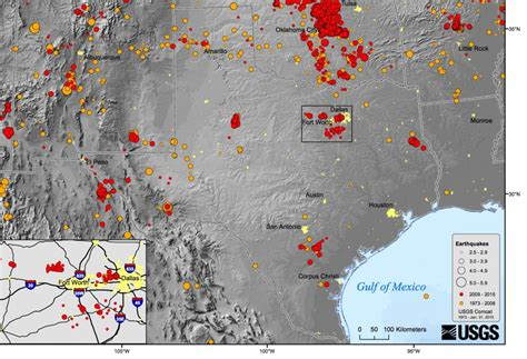 earthquake houston the 12 biggest earthquakes in texas history la voz