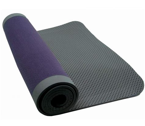 Nike Ultimate Pilates Mat by Nike Ultimate Mat 5mm Violet Buy It At The