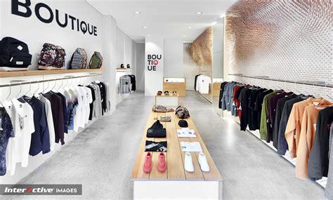 Alarm Toko Pakaian jurus uh membangun bisnis butik yang baik dan benar