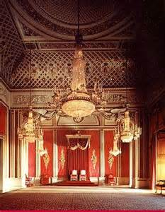 buckingham throne room historic spaces that inspire