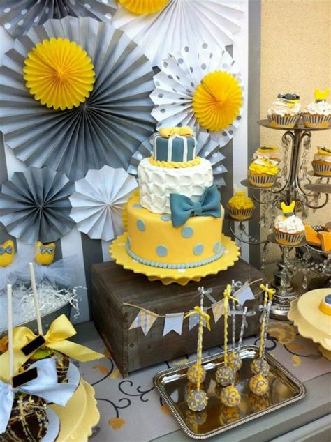 baby shower ideas for boys on a budget babyish