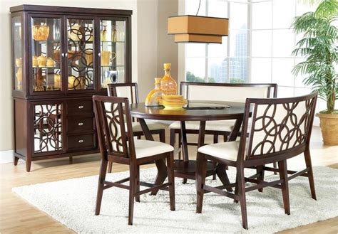 cindy crawford home highland park ebony 4 pc counter rooms to go cindy crawford home highland park ebony 5