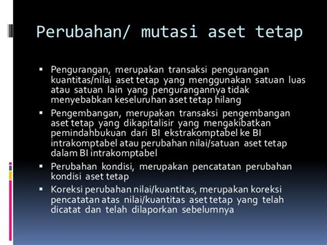 skripsi akuntansi aset tetap pemerintah konsep manajemen aset dan akuntansi aset tetap dalam