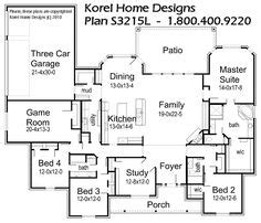 house plans with game room 1000 images about floor plans on pinterest house plans floor plans and square feet