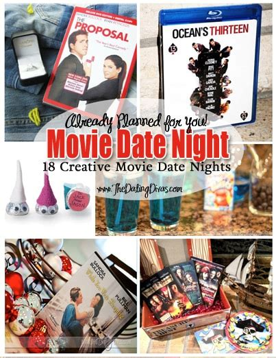 film up gifts 18 movie date nights already planned