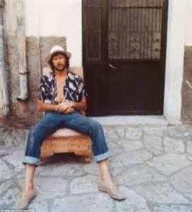 Buy Sofa Online Pattie Boyd Ex Wife Of George Harrison And Eric Clapton