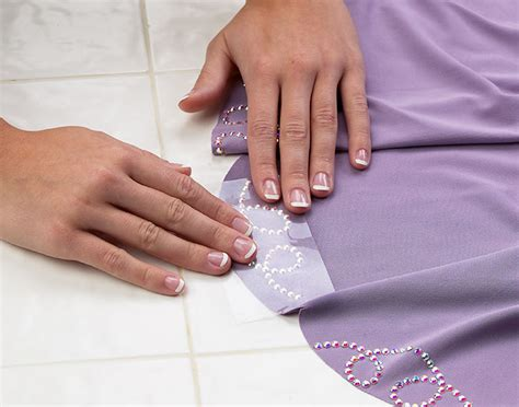 apply to be on fixer cool tool of the day fix transfer paper rhinestones