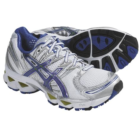 shoes for underpronation asics gel nimbus 12 running shoes for 3909j save 28