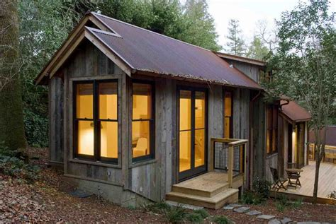 backyard cabin gardening landscaping backyard cottage shed plans