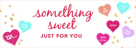 Tj Maxx Online Gift Card - tjx rewards something sweet sweepstakes familysavings