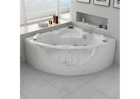 robinetterie baignoire balneo baignoire baln 233 o d angle