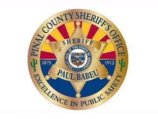Pinal County Sheriffs Office by Pinal County Sheriff S Office Fatally Domestic