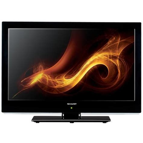 Tv Sharp 24 Inchi Tabung sharp lc24le240e 24 inch hd 1080p led tv with freeview new hdtv center