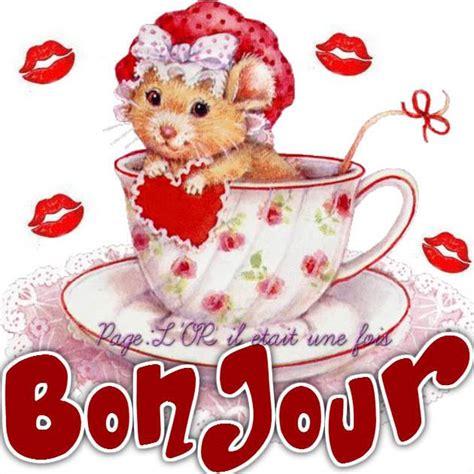 St Boujour bonjour images photos et illustrations gratuites pour