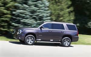 2015 chevrolet tahoe tahoe z71 gm authority