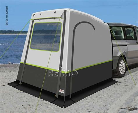 4x4 Tents And Awnings Heckzelt Update F 252 R Vito V Klasse 2015 200x195x208cm