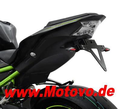 Kennzeichenhalter Motorrad Kawasaki by Kennzeichenhalter Kennzeichenhalter Kawasaki Kawasaki Z900