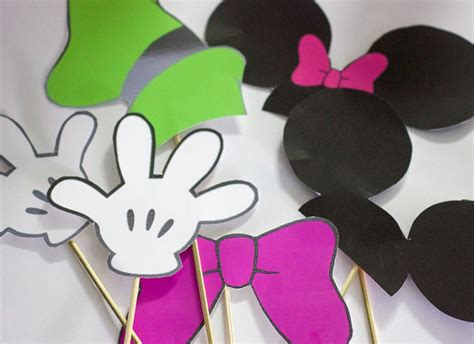 disney themed crafts for show your disney side with a themed thegoodstuff