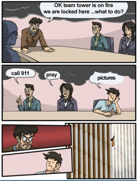 Boardroom Memes - boardroom suggestion 9 11 edition boardroom suggestion