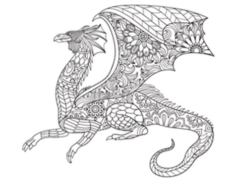 dragon coloring pages pdf new adult coloring pages dragon tree of life and more