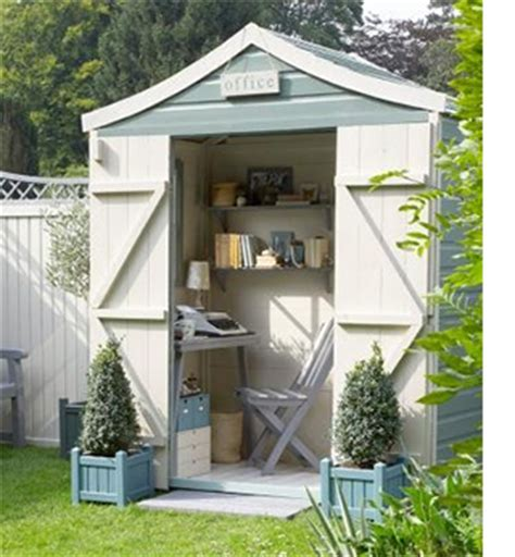 Turn A Shed Into A House by Home Dzine Home Office Turn A Garden Shed Into A Home Office