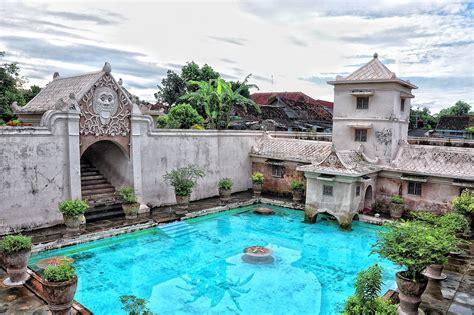 Water Heater Di Yogyakarta wisata jogja istana air taman sari aneka tempat wisata