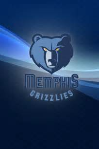 Grizzlies Memphis Grizzlies Download Iphone Ipod Touch Android