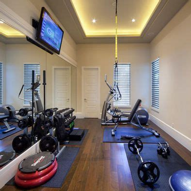 home exercise room design layout best 25 gym room ideas on pinterest basement workout
