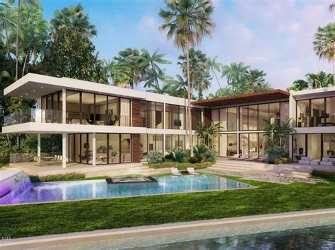 million dollar houses in miami 45degreesdesign