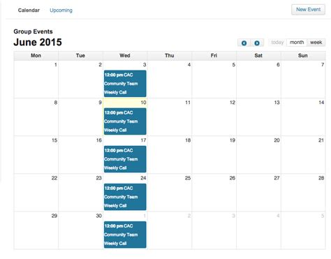 Cuny Academic Calendar Events Calendar What Can You Do With It Cuny Academic