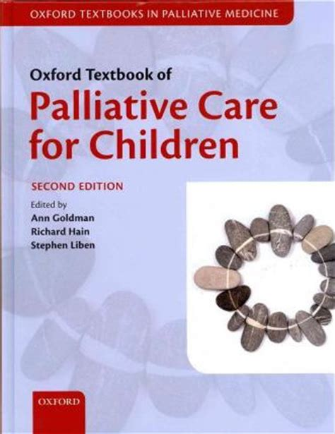 oxford textbook of palliative medicine books oxford textbook of palliative care for children
