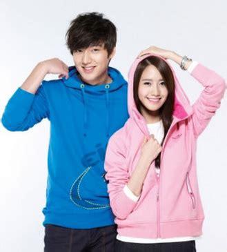 judul film lee min ho dan yoona drama web korea summer love subtitle indonesia download