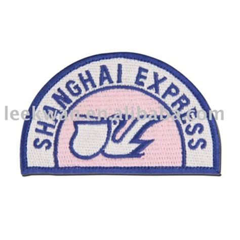 design a logo patch express logo patch express brand patch designs embroidered