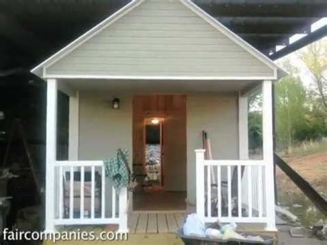 how to build a mortgage free small house for 5 900 shotgun shack redux mortgage free in 320 square feet