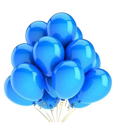 Balon Metalic 1 Pack hk balloons metallic blue balloon pack of 50 buy hk