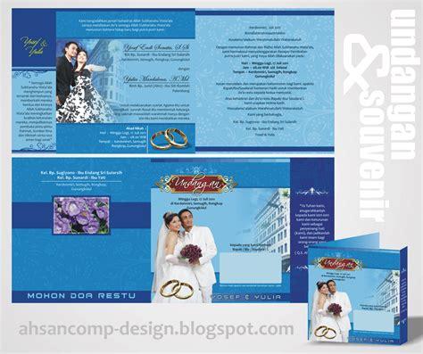 desain undangan pernikahan termurah undangan solusi cetak undangan souvenir termurah disolo
