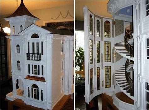 awesome doll houses 16 dollhouses so adorable you ll wish you could move in part 1