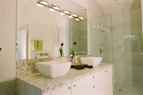 tile bathroom countertop 18 bathroom countertop designs ideas design trends