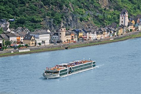 Three River Cruise from Amsterdam to Nuremberg   Rhine & Main