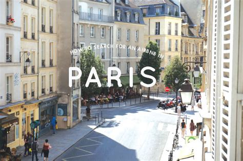 airbnb paris how to search for an airbnb in paris oh happy day