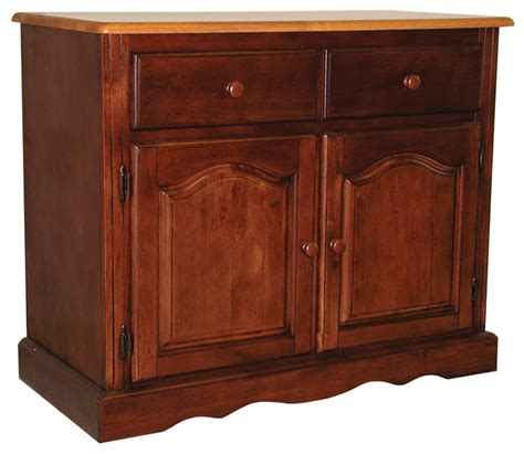 oak sideboards and buffets sunset trading two door one drawer buffet in nutmeg light oak finish contemporary buffets