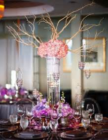 Pictures Of Centerpieces by Tall Wedding Centerpiece Ideas Archives Weddings Romantique