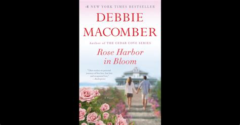 harbor in bloom a novel harbor in bloom by debbie macomber on ibooks