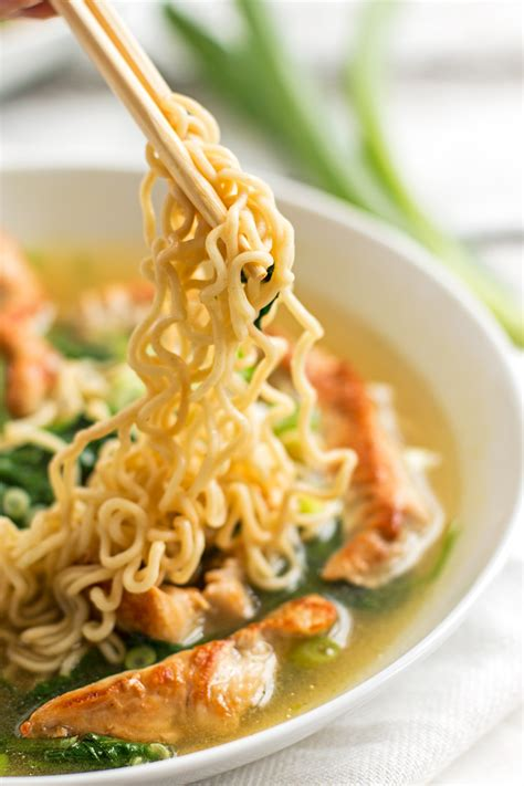 Ramen Instan related keywords suggestions for is instant ramen healthy