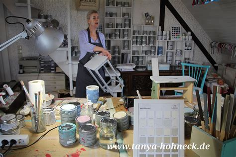 autentico chalk paint workshop beautiful things for a beautiful hohneck