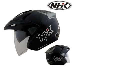 Helm Gm Imprezza Automatic Visor jual helm